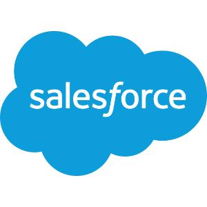 Salesforce Corporate Logo RGB