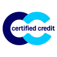 Certified Credit Logo