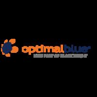 Optimal Blue Logo