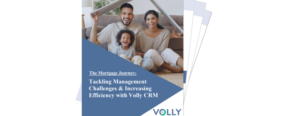Volly CRM WP Banner