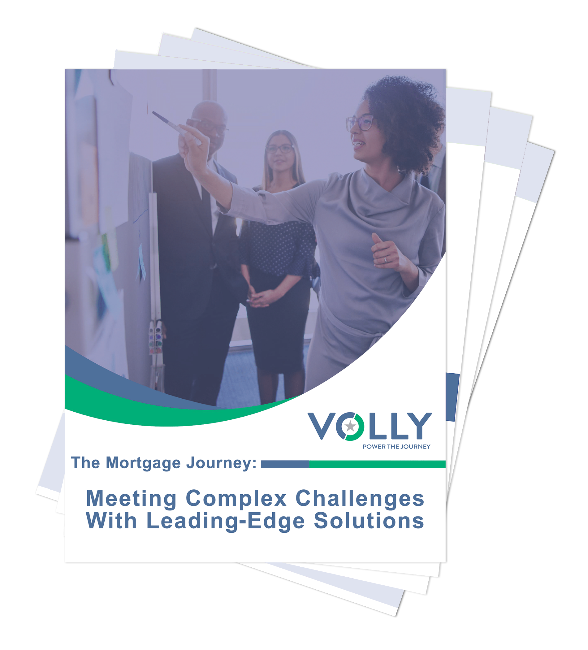 Volly white paper