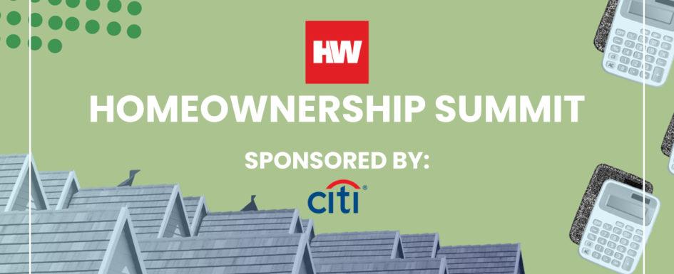 2021 Citi Homeownership Summit 1200x630 with logo 1