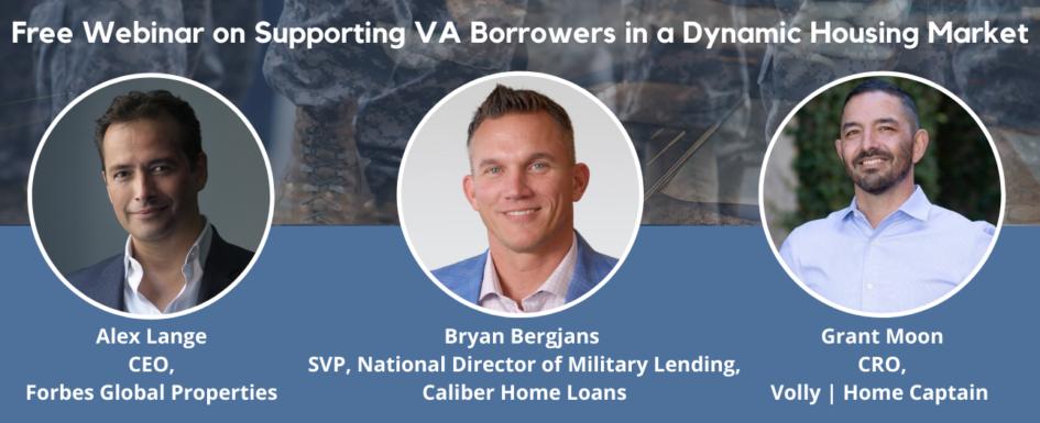Webinar Supporting VA Borrowers In A Dynamic Housing Market 1